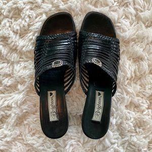 Brighton Heels
